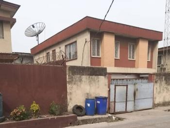 a 5 Bedroom Fully Detached Duplex with 2 Units of 3 Bedroom Flat, Ilupeju Estate, Ilupeju, Lagos, Detached Duplex for Sale