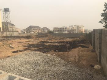 Excellently Placed & Neatly Sandwiched Residential Landuse, By Gilmore Yard Opposite Katampe Extension, Jahi, Abuja, Residential Land for Sale