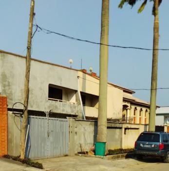 2 Wings of 4 Bedroom Semi-detached Duplex with 2 Bq on 700sqm, Gra, Ogudu, Lagos, Semi-detached Duplex for Sale