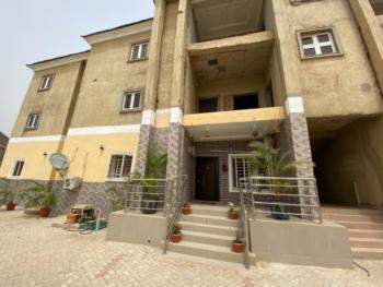 a Lovely Apartment in a Cool Neighborhood, 3 Minutes Drive From Turkish Hospital, Karmo, Abuja, Flat for Sale