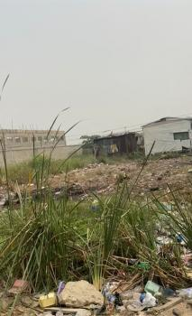 907sqm Sweet Land  with Global C of O, Off Freedom Way, Lekki Phase1, Ikate, Lekki, Lagos, Residential Land for Sale