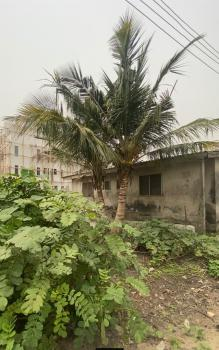 3 Plots in a Built Up Area, Very Dry Land, Good Investment Return, Ilasan, Ikate, Lekki, Lagos, Residential Land Joint Venture