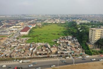 an Acre of Land,, Chevron Alternative Route/ Second Tollgate, Lekki, Lagos, Land for Sale