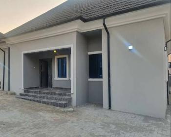 Brand New 4 Bedrooms Bungalow with a Maids Room, Gwarinpa, Abuja, Detached Bungalow for Sale