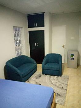 Exquisite Studio Extra, 5, Ishola Bello Close, Off Iyalla Street, Alausa Behind Shoprite, Ikeja, Lagos, Self Contained (single Rooms) Short Let