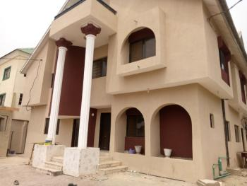 3 Bedroom Flat (up Floor), Unity Estate Okera Kekere, Ado, Ajah, Lagos, Flat for Rent