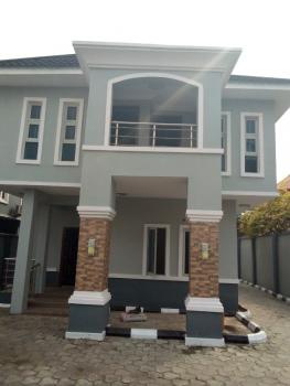 5 Bedrooms Duplex with 2 Bedrooms Bq, Magodo Gra Phase 2, Gra, Magodo, Lagos, Flat for Rent