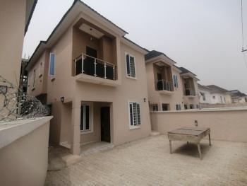 Brand New 3 Bedroom Detached Duplex, Opp Eco Bank, Ajah, Lagos, Detached Duplex for Rent