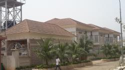 Luxury 6 Units Of 4 Bedroom Terrace Duplexes For Sale, Katampe, Abuja, 4 bedroom, 6 toilets, 4 baths Terraced Duplex for Sale