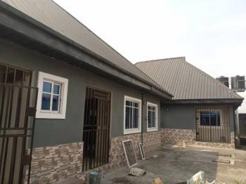 Tastefully Finished Newly Built Bungalow on 1 Plot of Land, Atali, Elimbu, Port Harcourt, Rivers, Flat for Sale