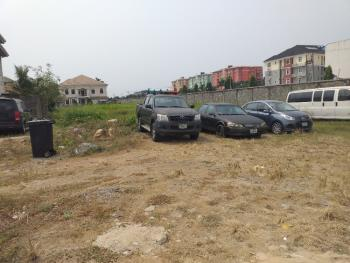 Corner Piece Residential Land, Zone a Nicon Town Estate, Nicon Town, Lekki, Lagos, Residential Land for Sale