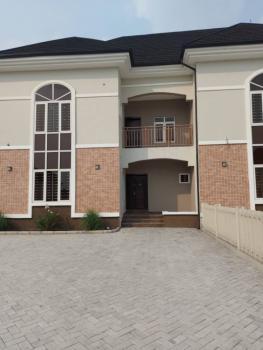 Brand New 3 Bedroom Duplex, Peter Odili, Trans Amadi, Port Harcourt, Rivers, Semi-detached Duplex for Rent