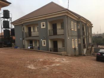 Sharp 5 Units of 3 Bedrooms Suited Block of Flats, Ogbodo Street, Off Okilo Crescent, Maryland Avenue, Independence Layout, Enugu, Enugu, Block of Flats for Sale