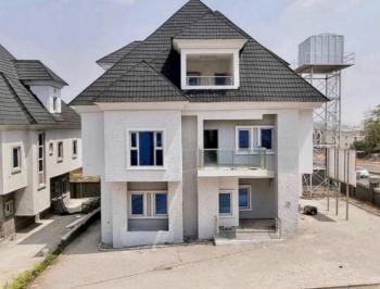 Very Exqusite & Luxury Duplex, Guzape District, Abuja, Detached Duplex for Sale