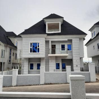 Very Exqusite & Luxury Duplex, By Coza, Payment Plan Available, Guzape District, Abuja, Detached Duplex for Sale