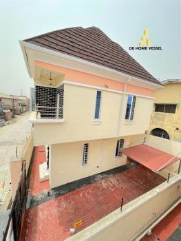 Affordable Luxury 3 Bedroom Detached Duplex, Ajah, Lagos, Detached Duplex for Sale