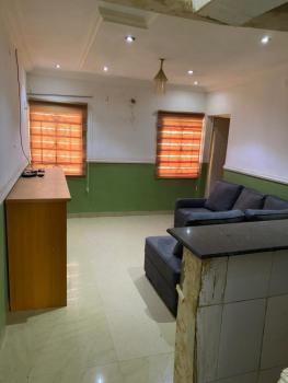 One Bedroom Apartment, Area 2, Garki, Abuja, Mini Flat for Rent