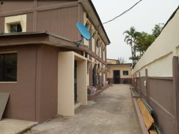 Four (4) Bedroom Duplex, Dolphin Estate, Ikoyi, Lagos, Semi-detached Duplex for Rent