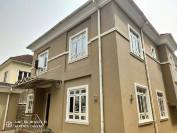Lovely 4 Bedroom Detached Duplex with 2 Rooms Bq, Off Isaac John Street, Ikeja Gra, Ikeja, Lagos, Detached Duplex for Rent