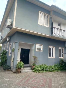 5 Bedrooms Detached Duplex, Phase2, Shangisha, Gra, Magodo, Lagos, Detached Duplex for Sale