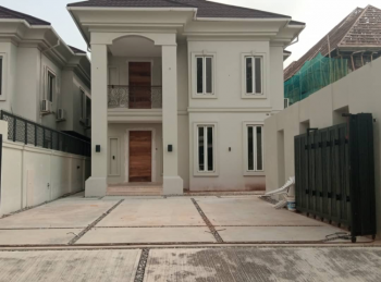 New Contemporary 5 Bedroom Fully Detached House in Banana Island, Banana Island, Ikoyi, Lagos, Detached Duplex for Sale