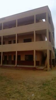 Very Big Primary /secondary on 3 Plots for New Acquisition, Ojo, Lagos, School for Sale