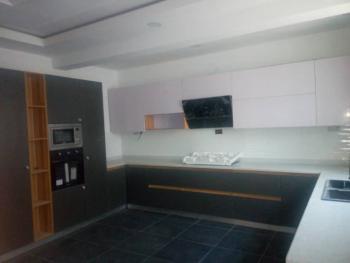 Newly Built 4 Bedroom Semi Detached Duplex, Lekki Phase 1, Lekki, Lagos, Semi-detached Duplex for Sale