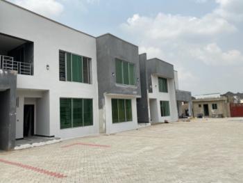 Luxury 4 Bedroom Duplex, Richards Court, Opic, Isheri North, Lagos, Terraced Duplex for Rent
