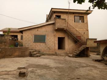 Block of Covertable Apartment, Osi -ota, Off Ikola Road, Ado-odo/ota, Ogun, Block of Flats for Sale