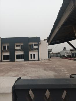 Luxury Modern Office Space, Fatai Atere, Matori, Ladipo, Mushin, Lagos, Office Space for Rent