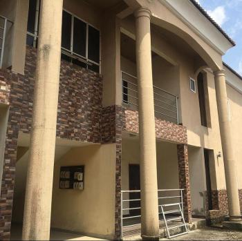 8 Units of 3 Bedroom Flats with Bq Each, Federal Housing Estate, Calabar, Cross River, Flat for Sale