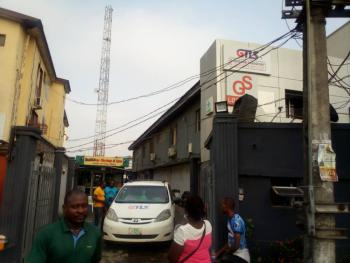 Shopping Complex, Ogba Directly Adjacent Waec Office, Ogba, Ikeja, Lagos, Plaza / Complex / Mall for Sale