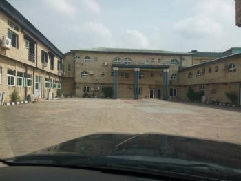 Strategically Built Hotel on a 5 Plots of Land, Festac, Amuwo Odofin, Lagos, Hotel / Guest House for Sale