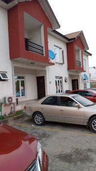 Fully Serviced 3 Bedroom Terrace Duplex + Bq, Orchid Hotel Road, Southpointe Estate, Lekki Expressway, Lekki, Lagos, Terraced Duplex for Sale