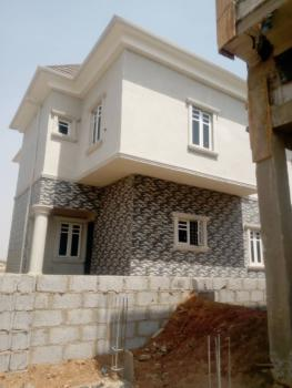 Residential Land, Pyakasa, Lugbe District, Abuja, Residential Land for Sale