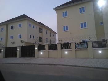 Tastefully Finished 3 Bedroom Flat., By Naval Quarter, Jahi, Abuja, Flat for Rent