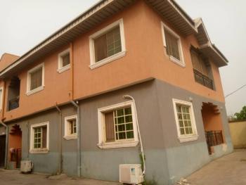 Nice 3 Bedroom Flat, Ado, Ajah, Lagos, Flat / Apartment for Rent