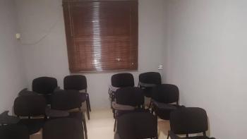 Meeting/conference Room, 10 Bisi Ogabi Street, Allen, Ikeja, Lagos, Conference / Meeting / Training Room for Rent