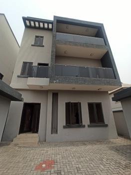 Nicely Built Four Bedroom Detached House, Lekki Phase 1, Lekki, Lagos, Detached Duplex for Sale