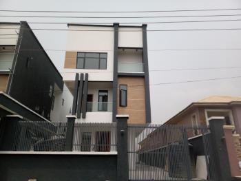 Luxury 5 Bedroom Contemporary Detached Duplex with Swimming Pool, Lekki Phase 1, Lekki, Lagos, Detached Duplex for Sale
