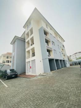 Lovely Built and Serviced 3 Bedroom Flat, Oniru Estate, Oniru, Victoria Island (vi), Lagos, Flat for Rent