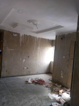 Nicely Done Mini Flat with 2 Toilets, Gbagada, Lagos, Mini Flat for Rent