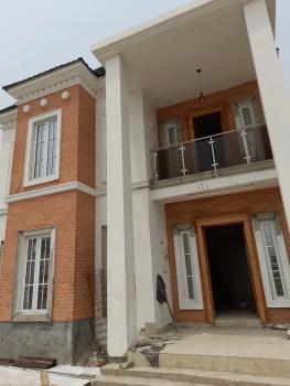 Highly Luxurious 5 Bedroom Duplex and a Bq, Ikota, Lekki, Lagos, Detached Duplex for Sale
