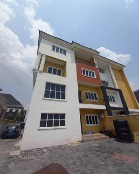 2 Units of 3 Bedroom Spacious Maisonettes with 2 Living Rooms and a Bq, Ikate, Lekki, Lagos, Detached Duplex for Rent