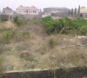 Land Measuring About 1350sm, Akala Way, Ibadan, Oyo, Residential Land for Sale