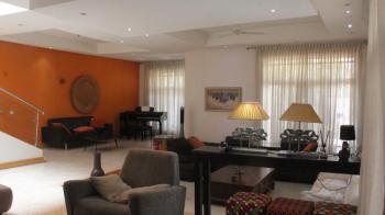 3 Bedroom Semi Detached, Off Emma Abimbola Cole Street, Lekki Phase 1, Lekki, Lagos, Semi-detached Duplex Short Let