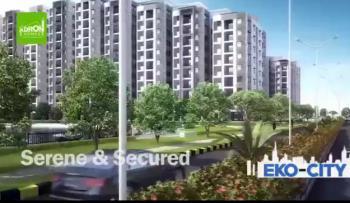 Land, Eko City Park and Gardens Estate, Beside Alaro City, Epe, Lagos, Land for Sale
