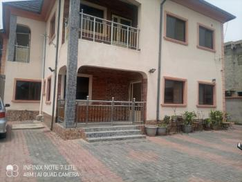 Luxury Room and Pallour Self Contained, Life Ajemba Street, Awoyaya, Ibeju Lekki, Lagos, Mini Flat for Rent