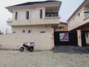 Impeccably Sited 3 Bedroom Detached Duplex, Ajah, Lagos, Detached Duplex for Sale