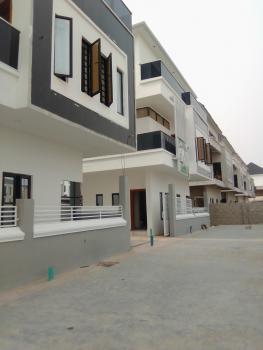 5 Bedroom Fully Detached Duplex with Bq on 3 Floors, Ikate, Lekki, Lagos, Detached Duplex for Sale